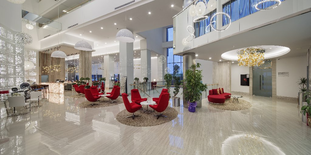 Hotel The Sense De Luxe