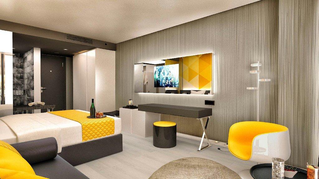 Hotel Bosphorus Sorgun