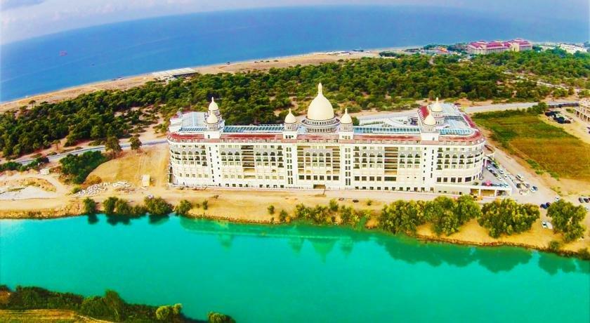 Hotel Diamond Premium