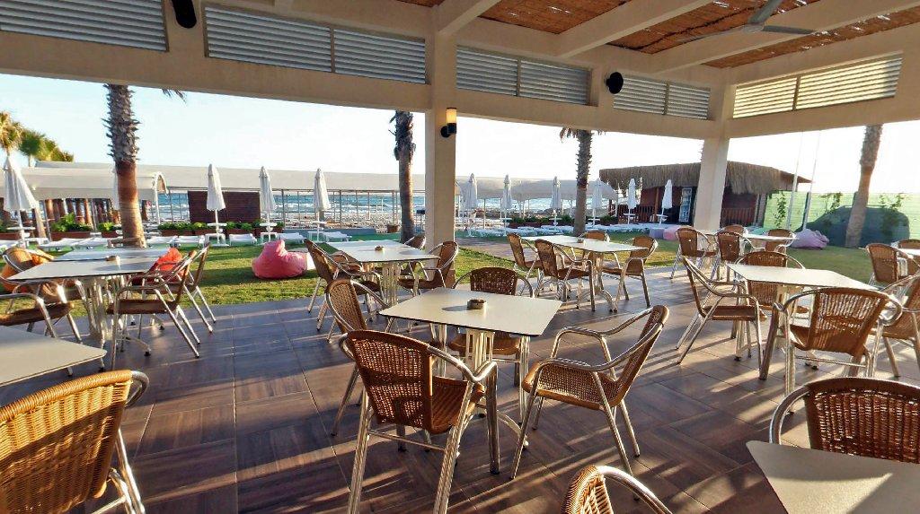 Hotel Luna Blanca Resort