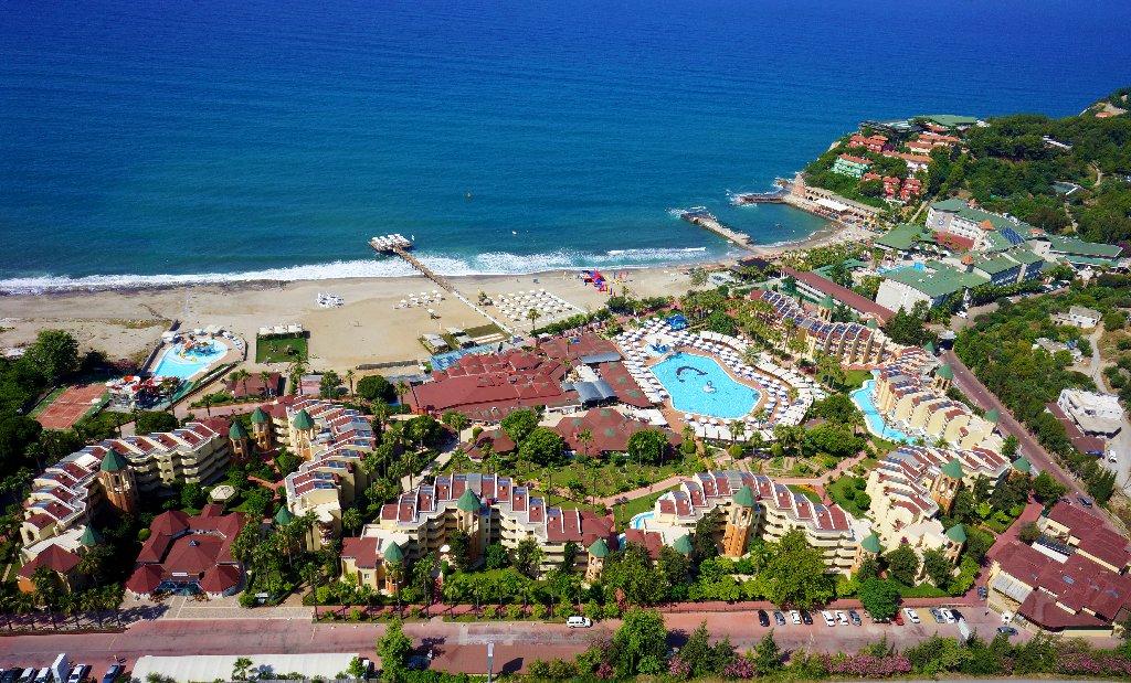 Hotel Family Life Pascha Bay