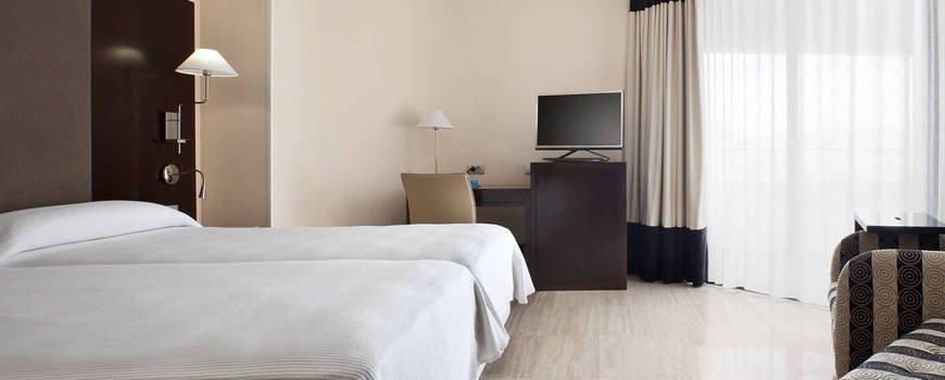 Hotel Nh Imperial Playa