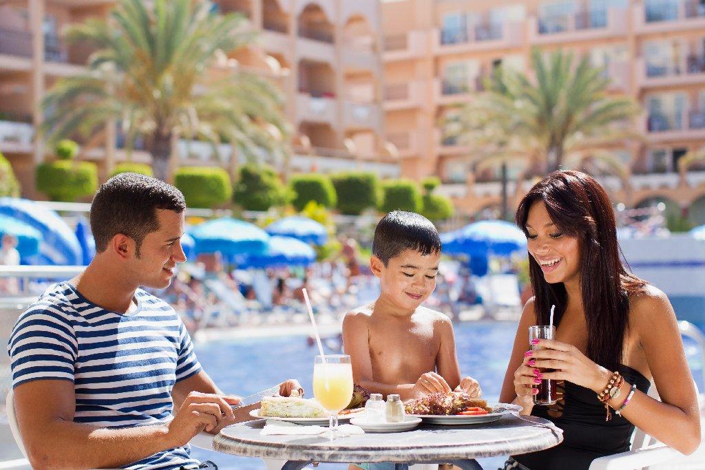 Hotel Dunas Mirador Maspalomas