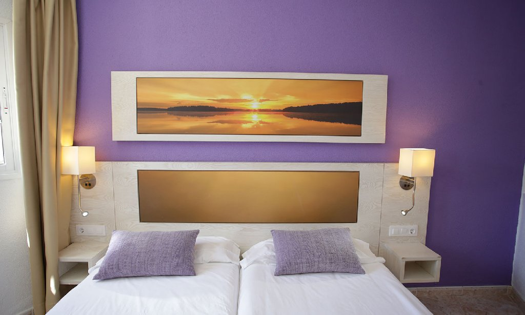 Hotel Bungalows Atlantida