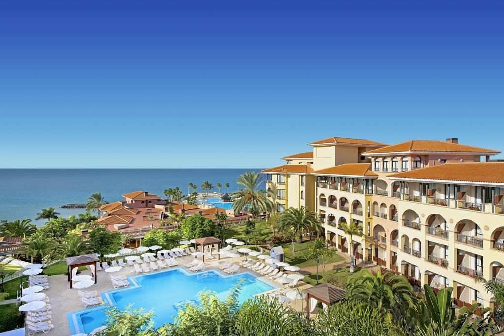 Hotel Iberostar Anthelia