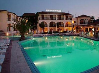 Hotel Katerina Palace