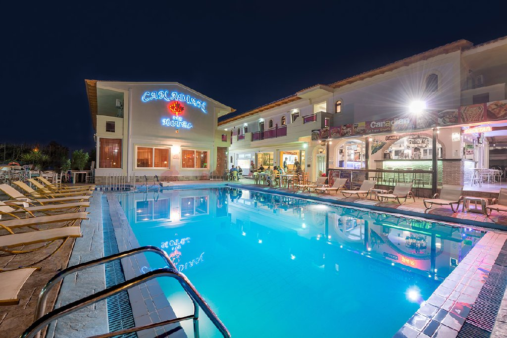 Hotel Canadian