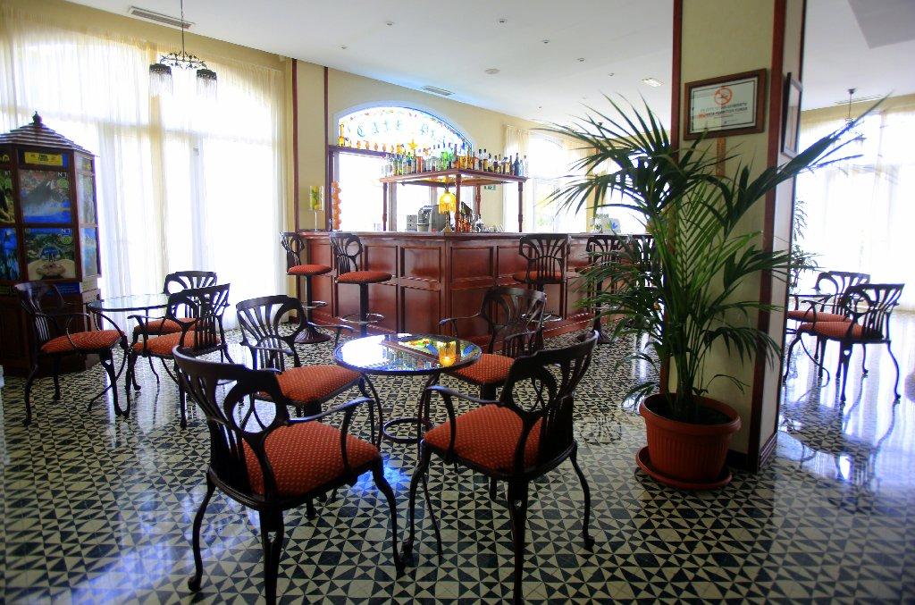 Hotel Labranda Reveron Plaza