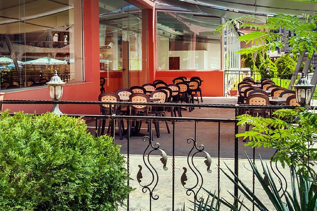 Hotel Aronia Beach