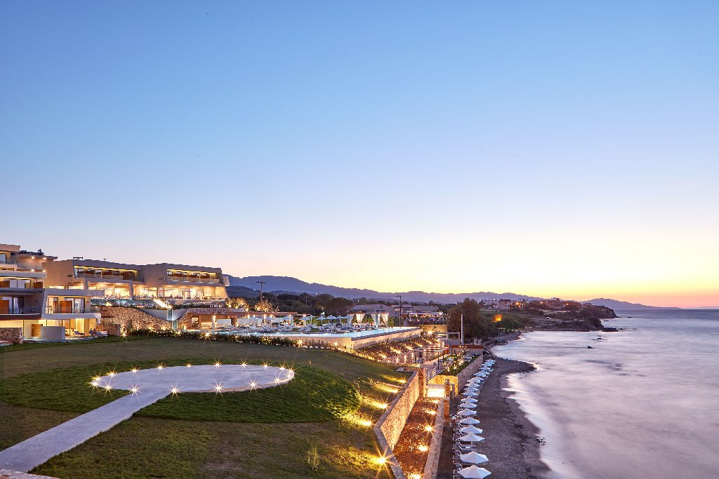 Lesante Blue Exclusive Beach Resort