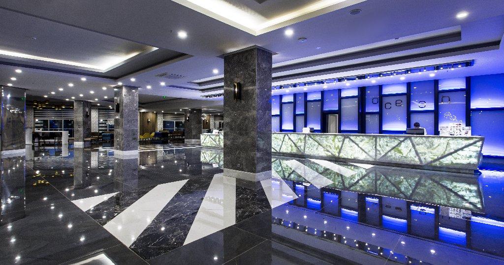Hotel Eftalia Ocean