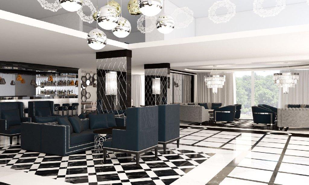 Hotel Prestige Deluxe Aquapark Club
