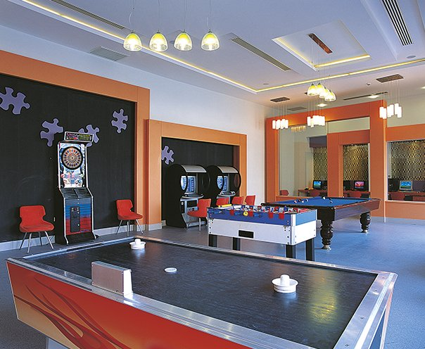 Hotel Kirman Leodikya Resort