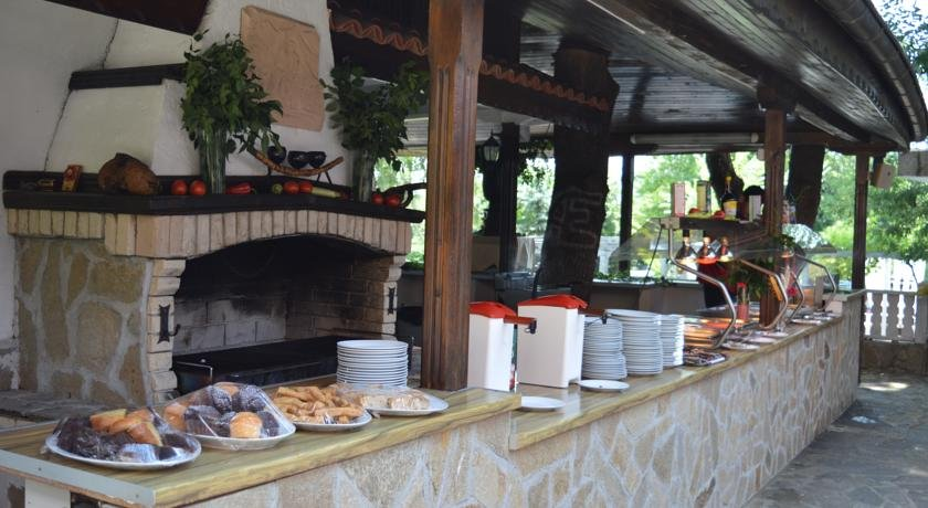 Hotel Arkutino Family Resort