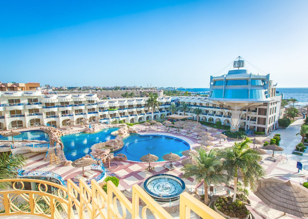 Hurghada Seagull Resort