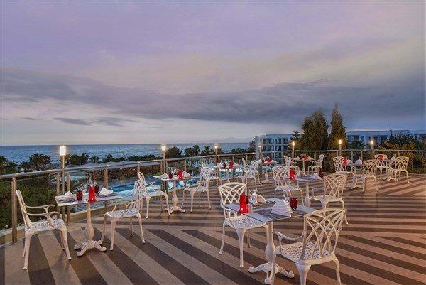 Hotel Kaya Side
