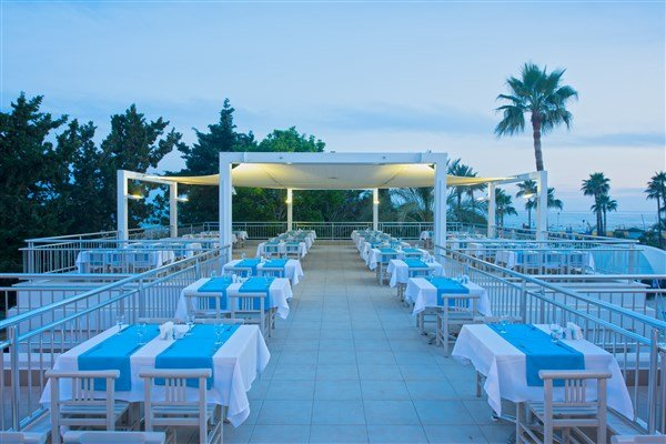 Hotel Club Kastalia Holiday Village
