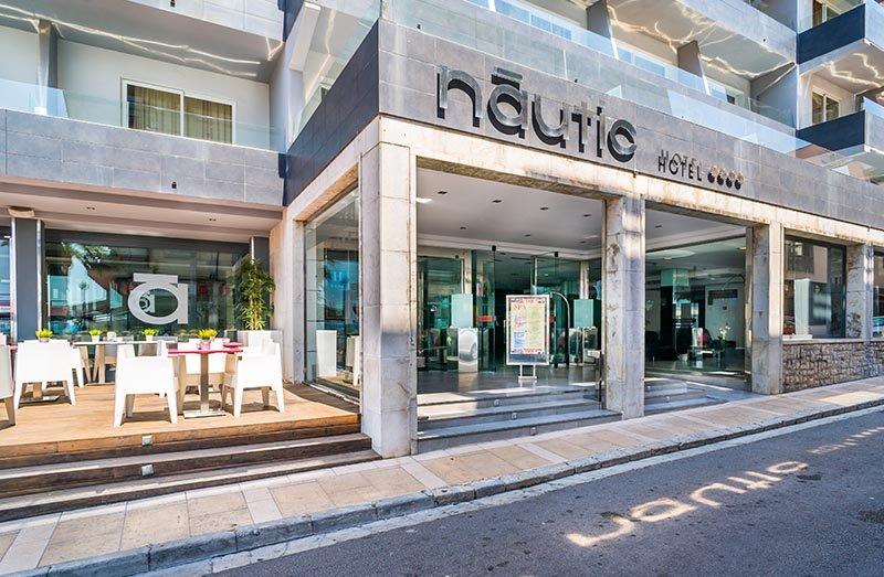 Nautic Hotel
