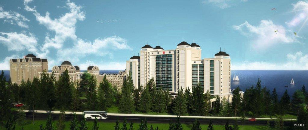 Hotel Riu Palace Adults Only