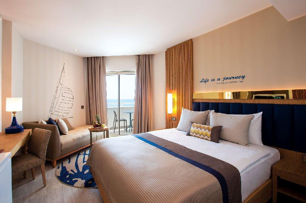 Hotel Kirman Sidemarin Beach And Spa