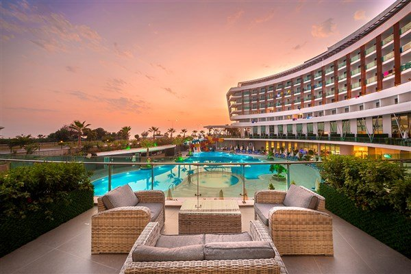 Hotel Xoria Deluxe