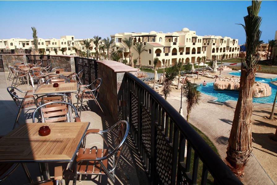 Stella Di Mare Gardens Resort and Spa- Makadi Bay