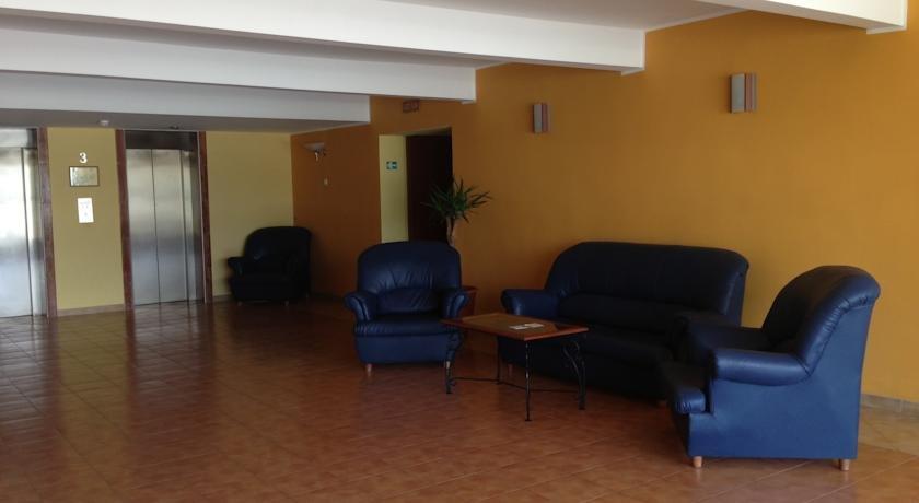Hotel Modern