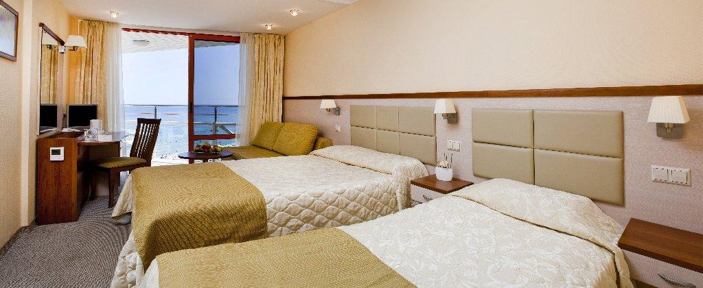 Hotel Kaliakra Standard
