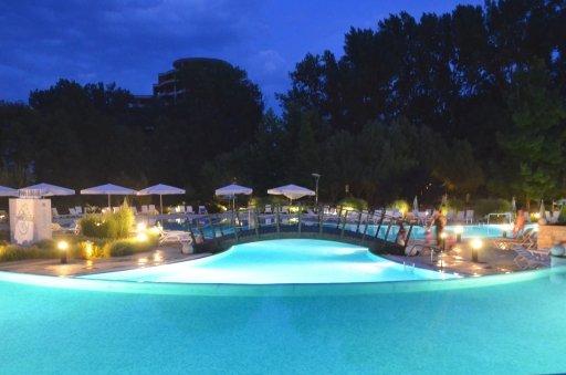 Hotel Les Magnolias
