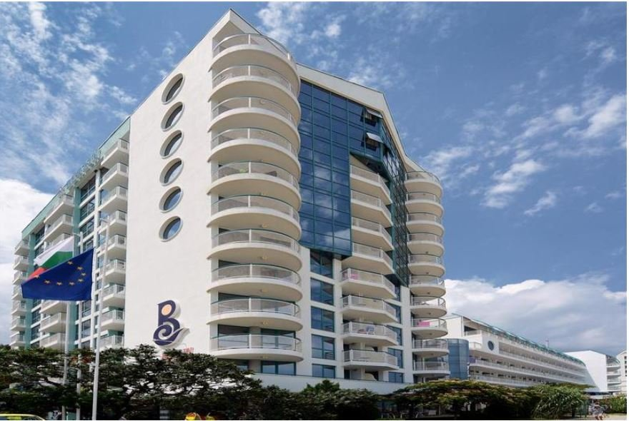 Hotel Berlin Golden Beach