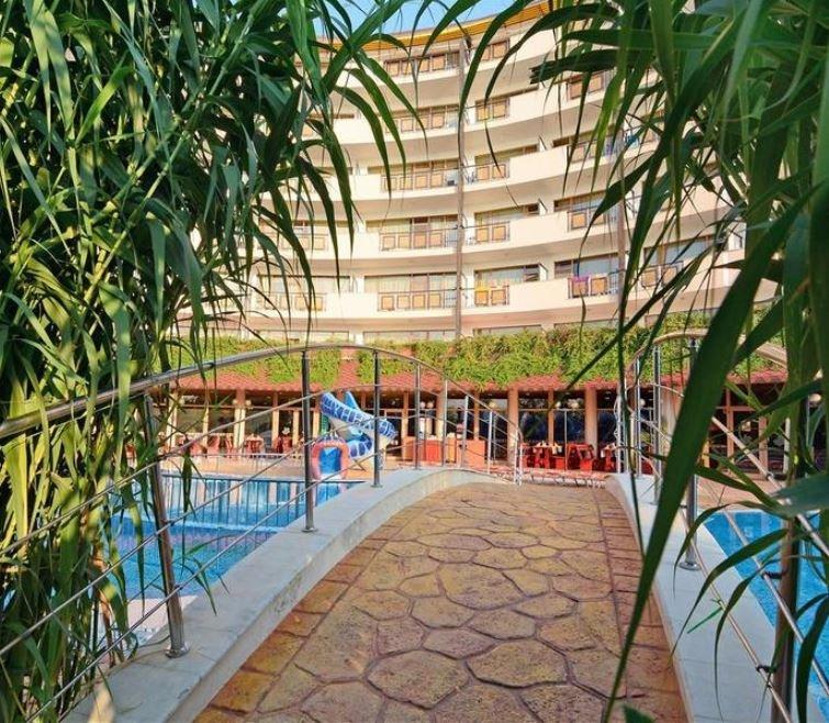 Hotel Berlin Green Park