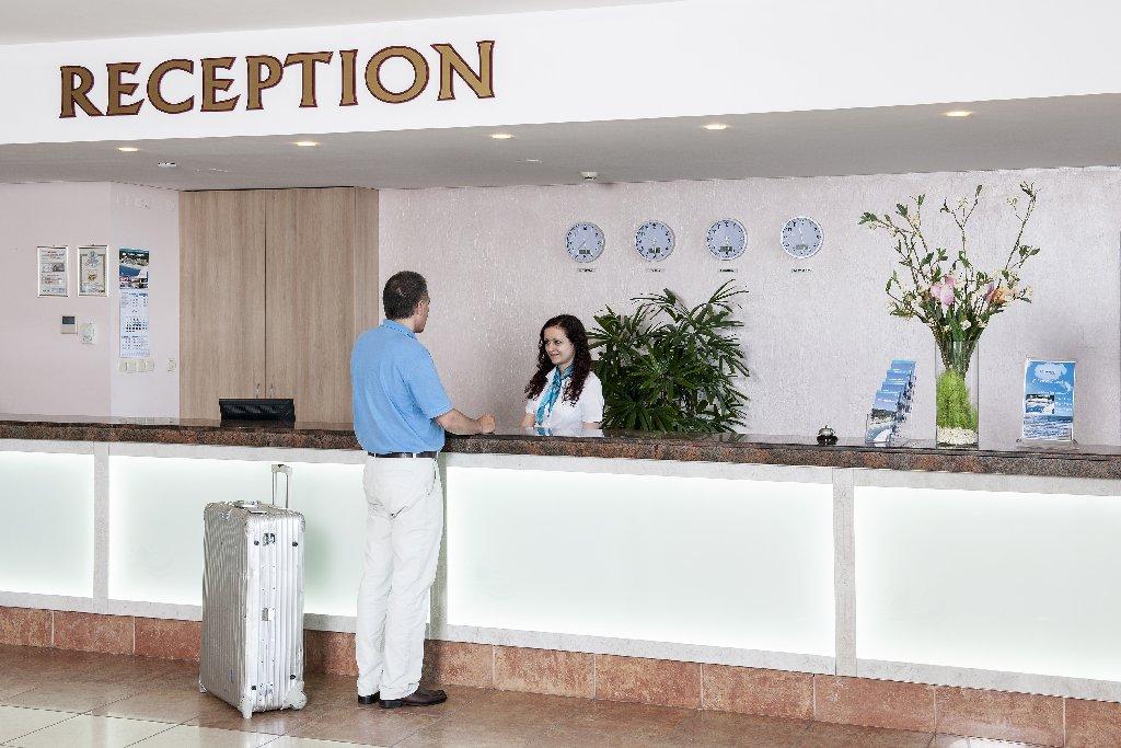 Hotel Grifid Encanto Paste Si 1 Mai