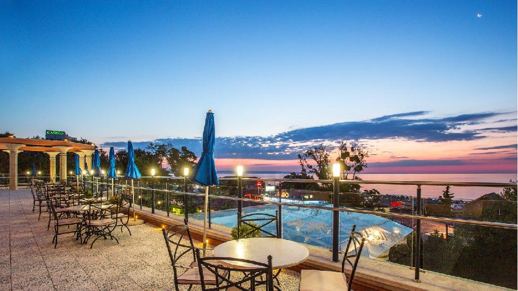 Hotel Astera Hotel And Spa