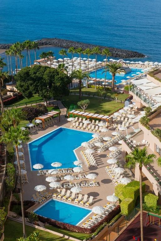 Hotel Iberostar Bouganville Playa