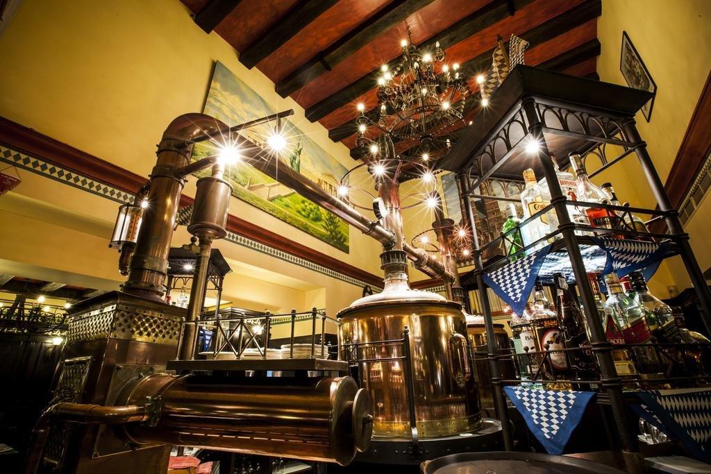 Hotel Europe Villa Cortes
