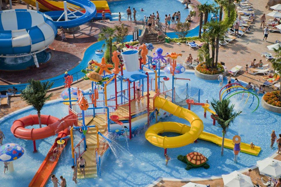 Hotel Dit Evrika  Beach Club Hotel