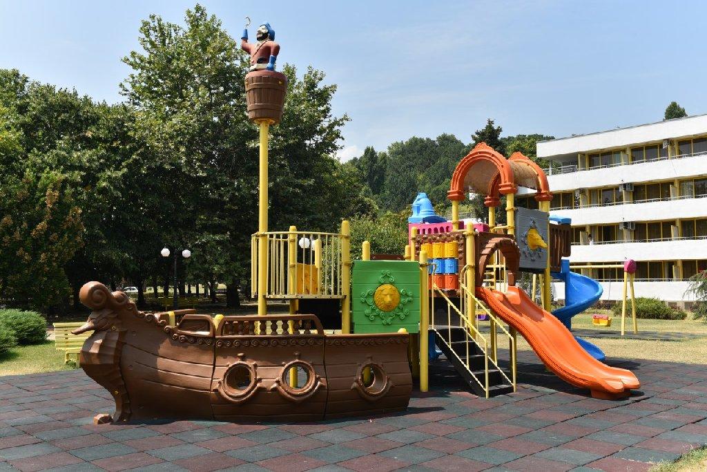 Hotel Kaliakra Mare -  Ex Dobrotitsa
