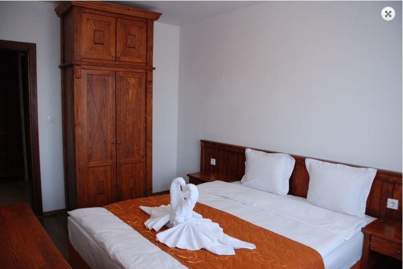Hotel Elegant Spa Aparthotel