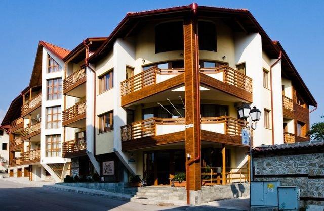 Hotel Eagles Nest Aparthotel