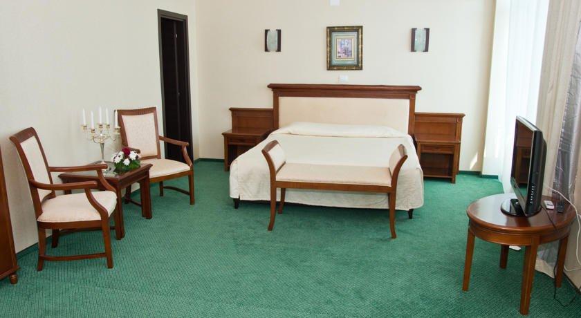 Hotel Malibu (camere Twin)