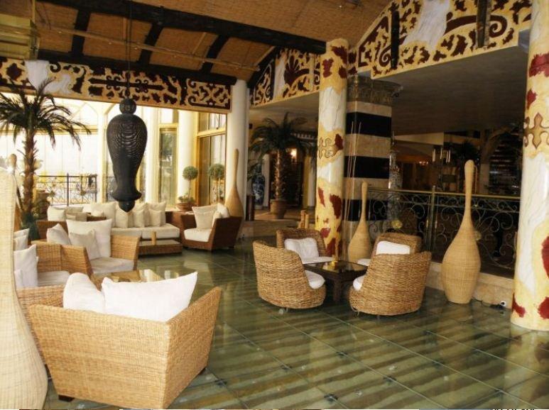 Hotel Victoria Palace