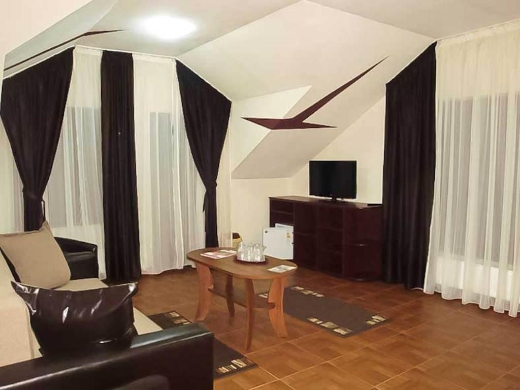 Hotel Club Vila Bran