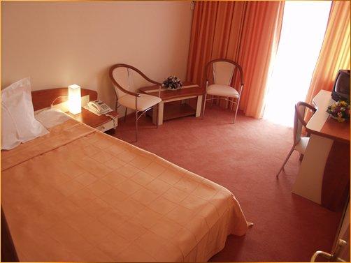 Hotel Doina
