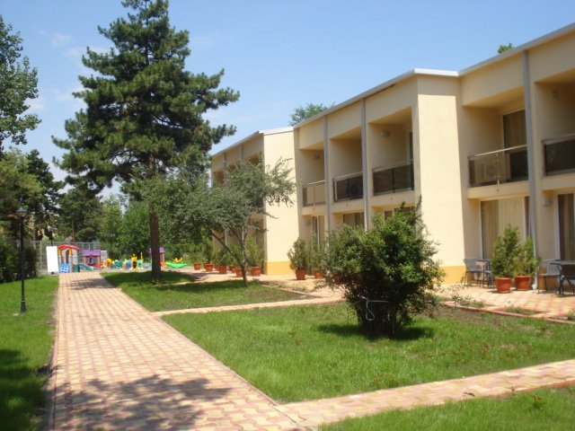Hotel Complex Mara-dunarea