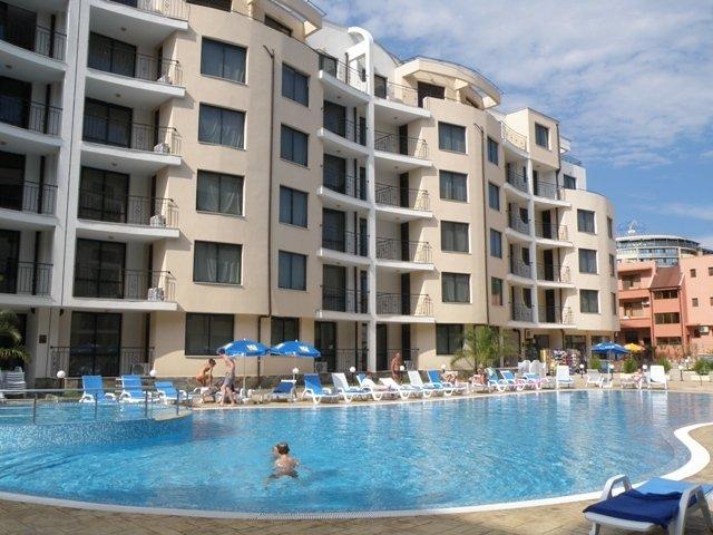 Hotel Avalon Apart