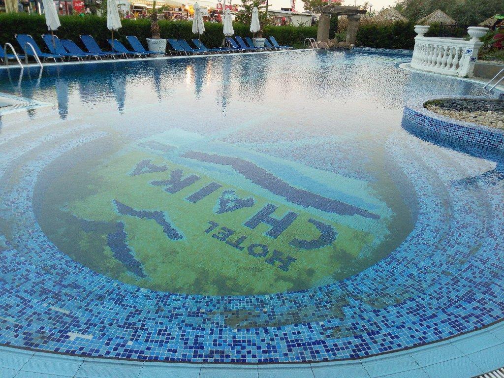 Hotel Chaika Resort - Hotels Chaika, Arkadia, Metropol