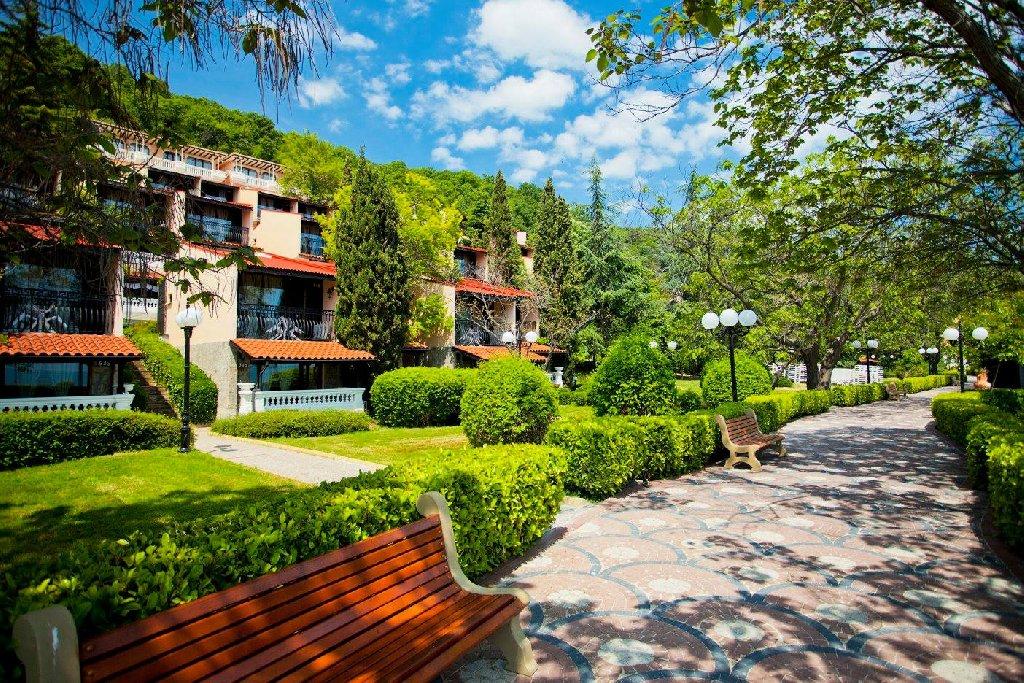 Hotel Elenite Villas