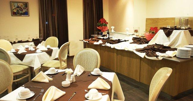 Hotel Vihren Palace Ski And Spa Resort