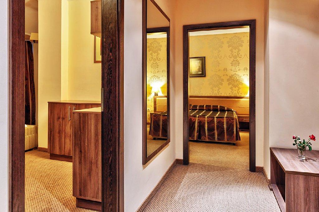 Hotel Forum