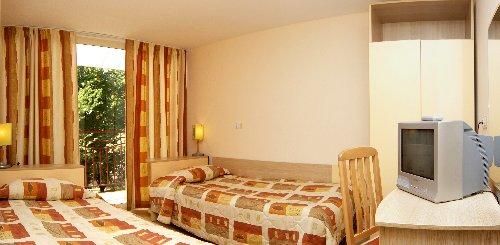 Hotel Vile Magnolia